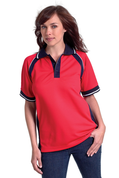 Uneek UC123 Adults Sports Polo Shirt