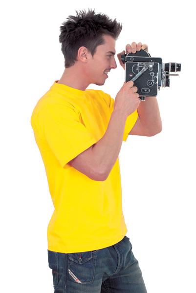 Uneek UC301 Classic T Shirt