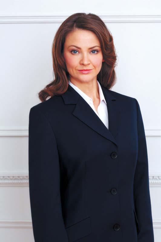Brook Taverner Ladies Zeta Jacket