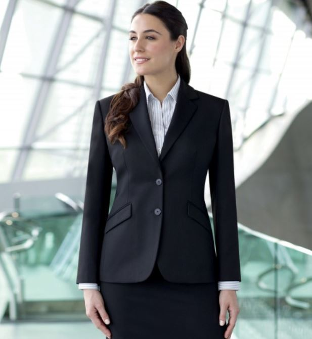 Brook Taverner Ladies Hebe Classic Fit Jacket
