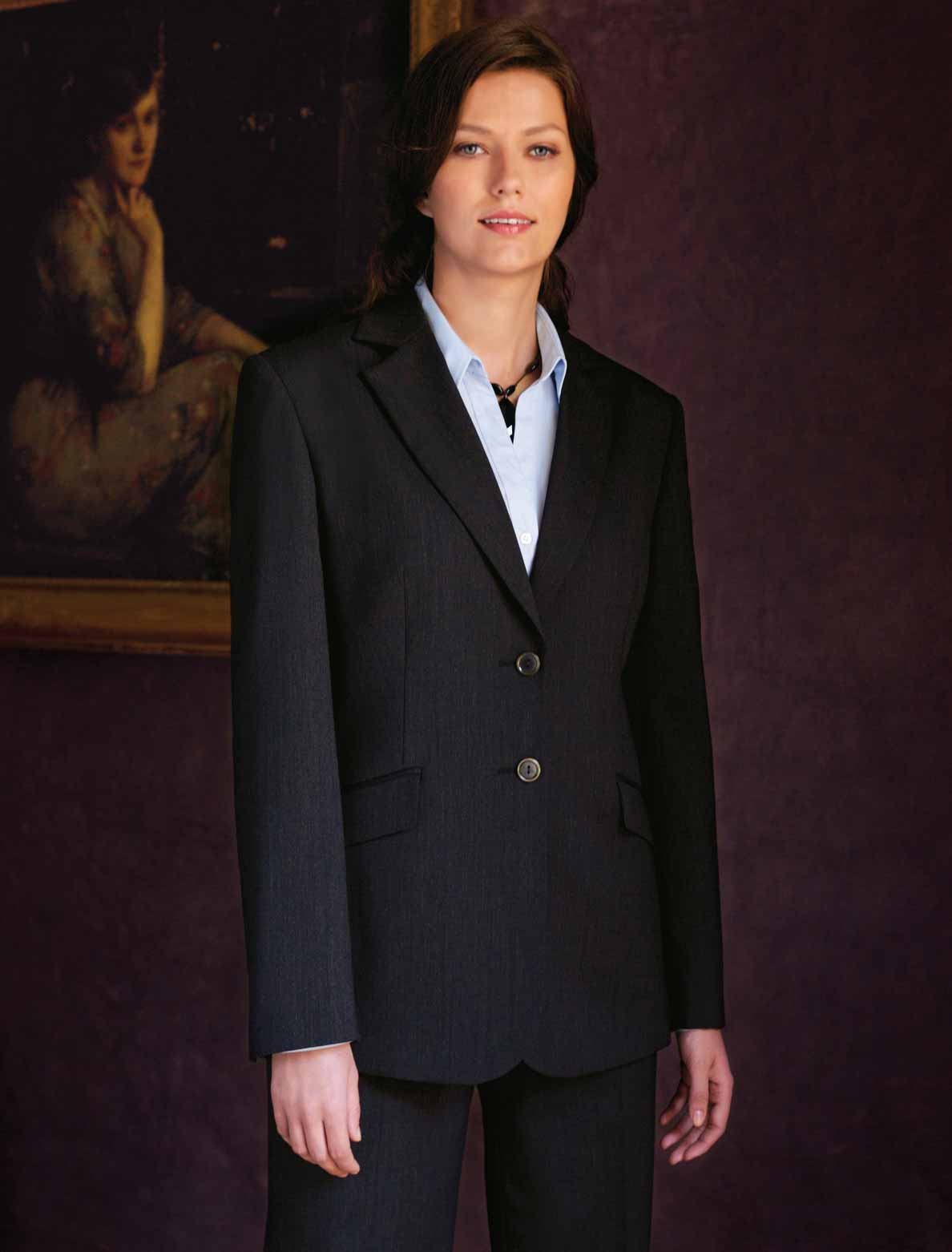 Brook Taverner Ladies Connaught Jacket