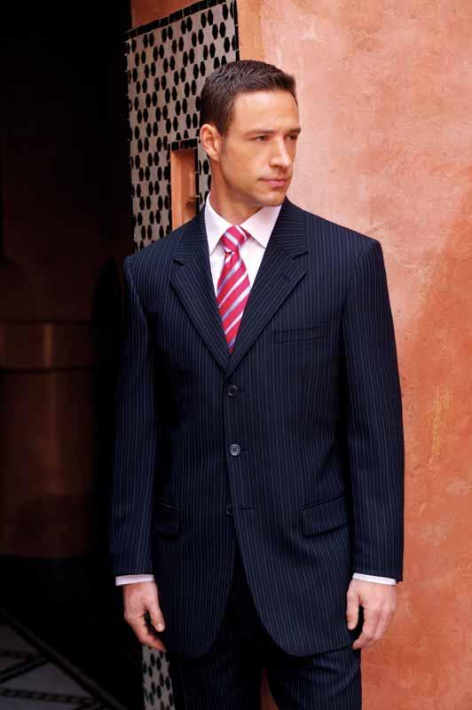 Brook Taverner Men's Langham Jacket