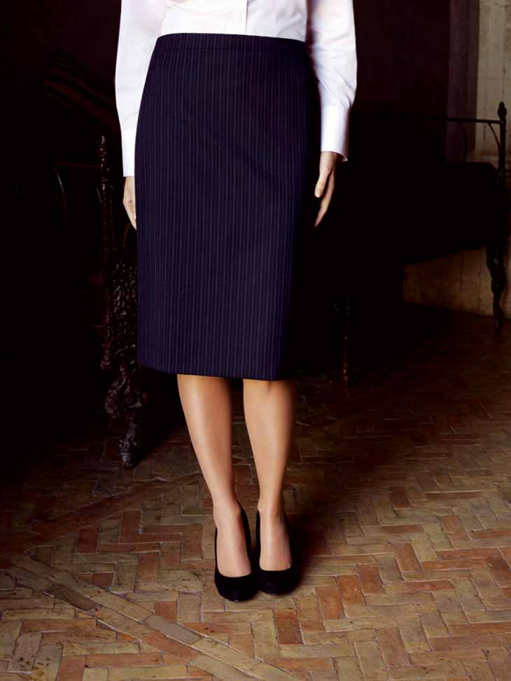 Brook Taverner Ladies Wyndham Skirt