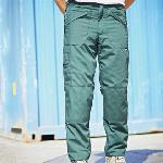 Lined Action II trousers