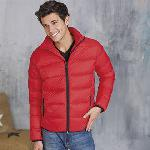 Ultra light padded jacket