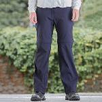 Women's kiwi pro stretch convertible trousers