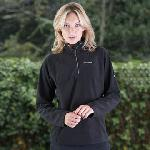 Women's Miska II 1/2 zip microfleece