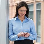 Women's Villeta blouse