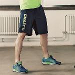 Training wear precise shorts