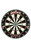 Eclipse high definition dartboard